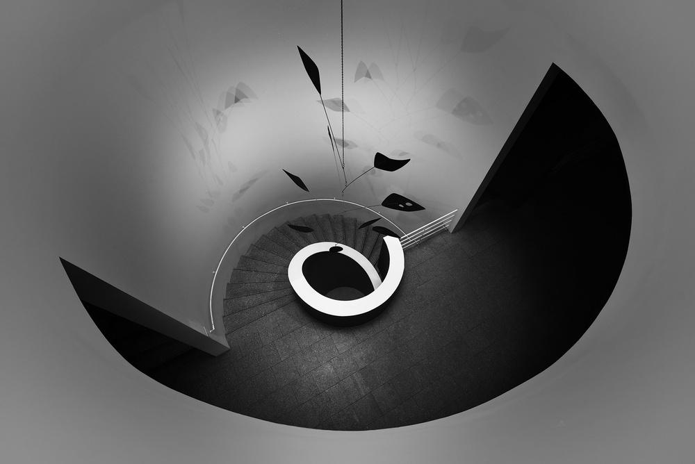 A piece of fine art art photography titled O Fim Da Estação by jorge pimenta