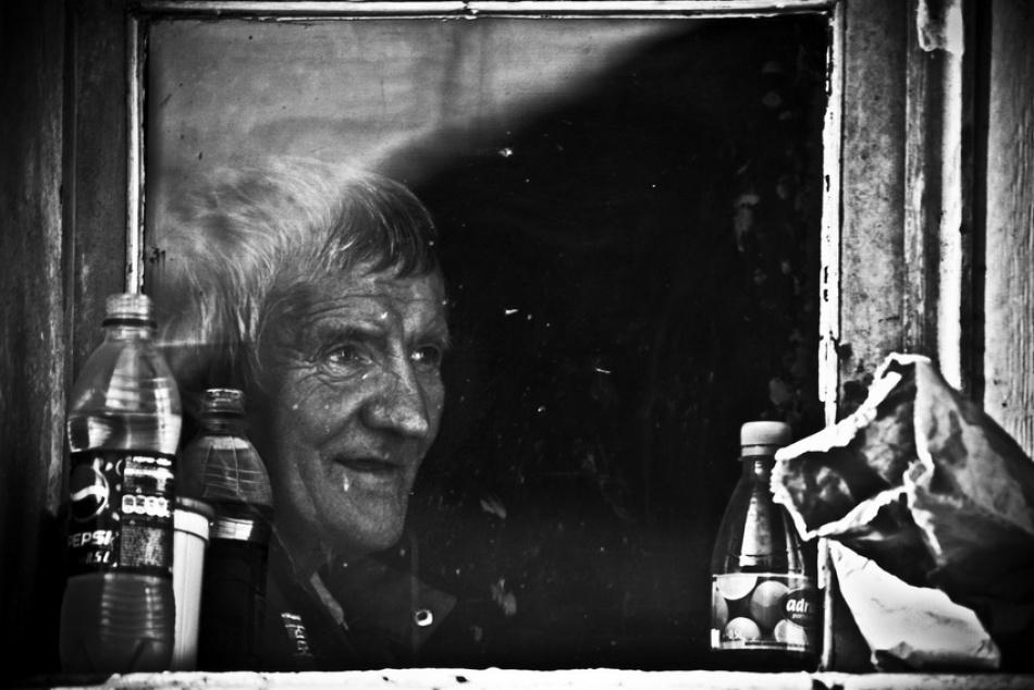 A piece of fine art art photography titled Memories by Sergiu Cioban