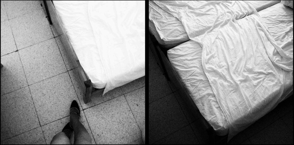 A piece of fine art art photography titled Poem by Lara Kantardjian