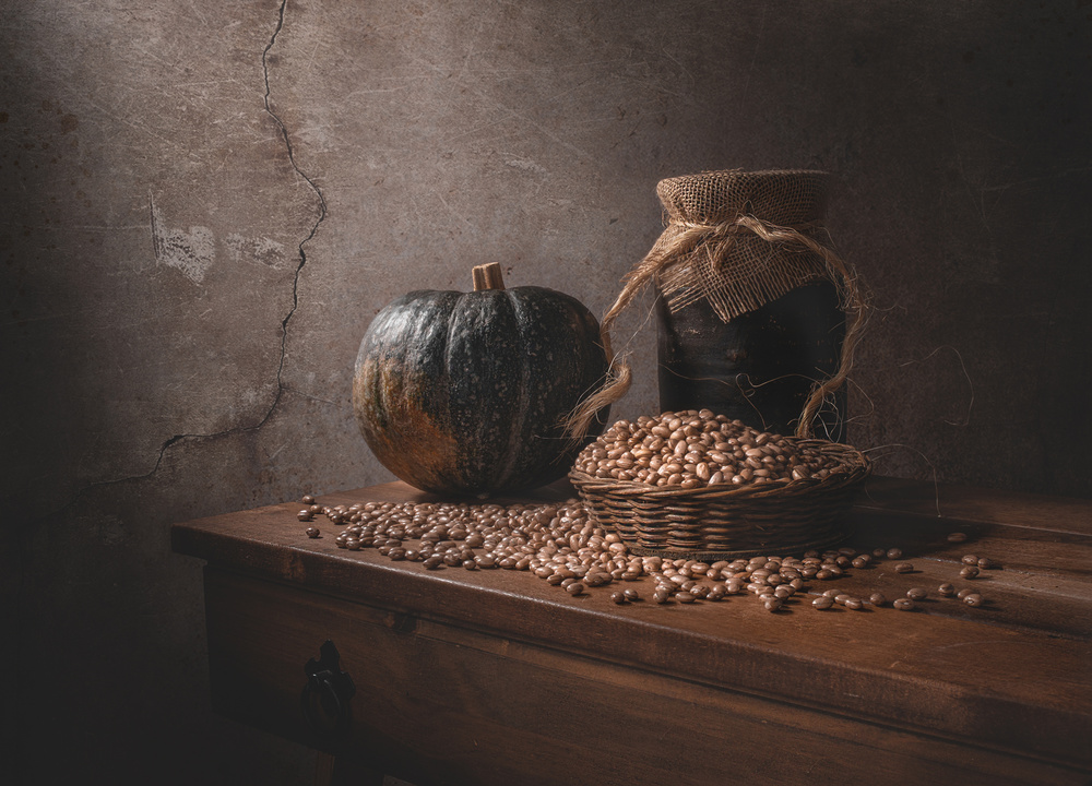 View this piece of fine art photography titled Rustic by Margareth Perfoncio