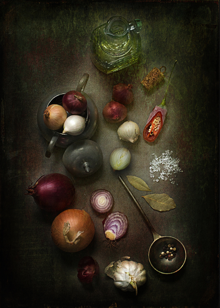 the recipe_onion soup