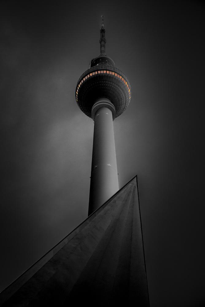 Berliner Fersehturm