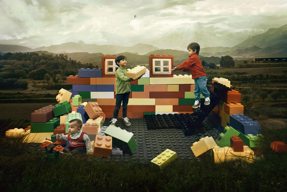 Lego Dream