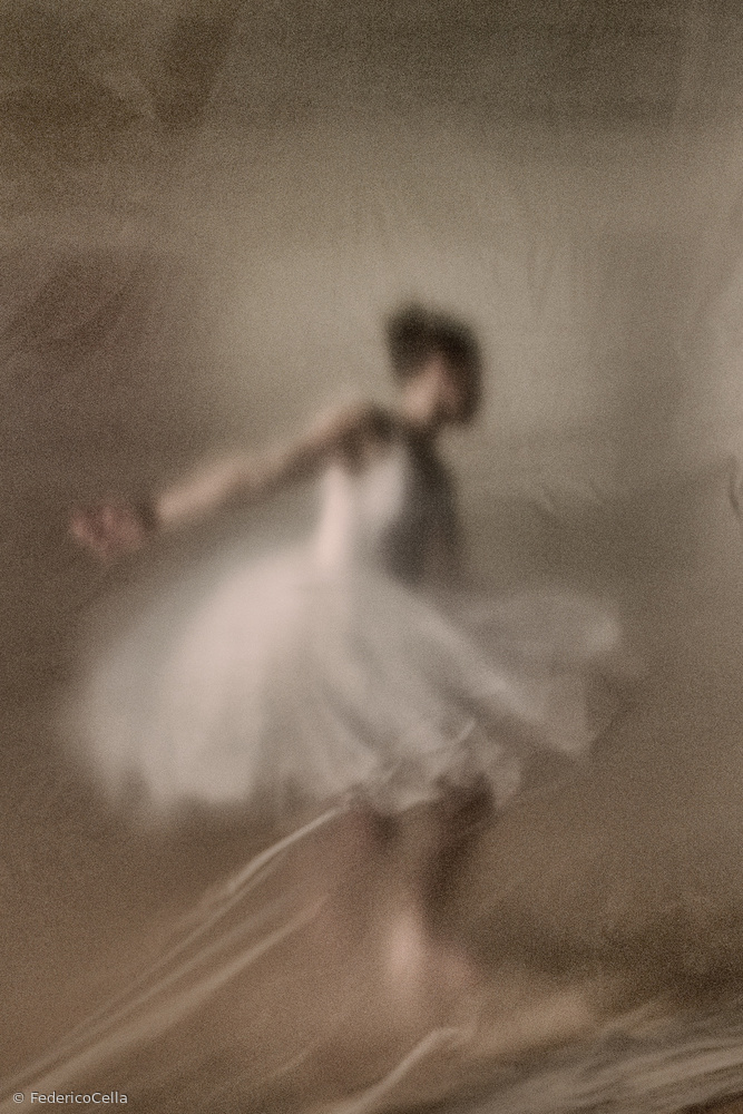 Portrait of Dance 3