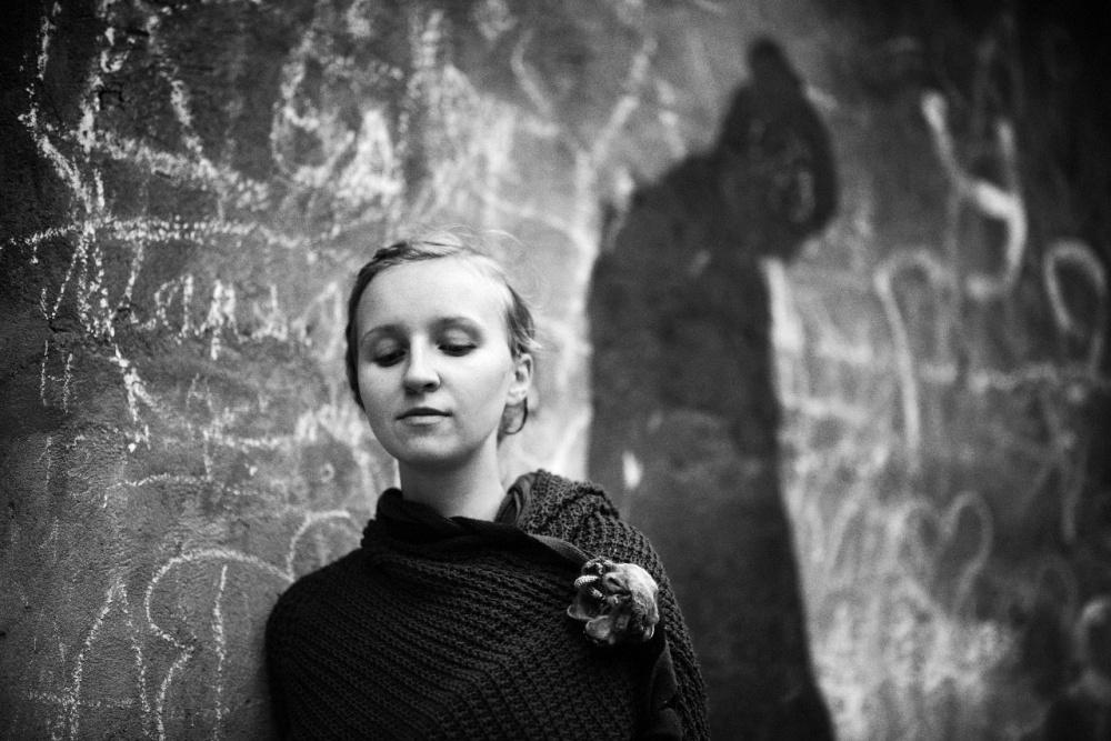 A piece of fine art art photography titled Untitled by Dmitry Zhgutov