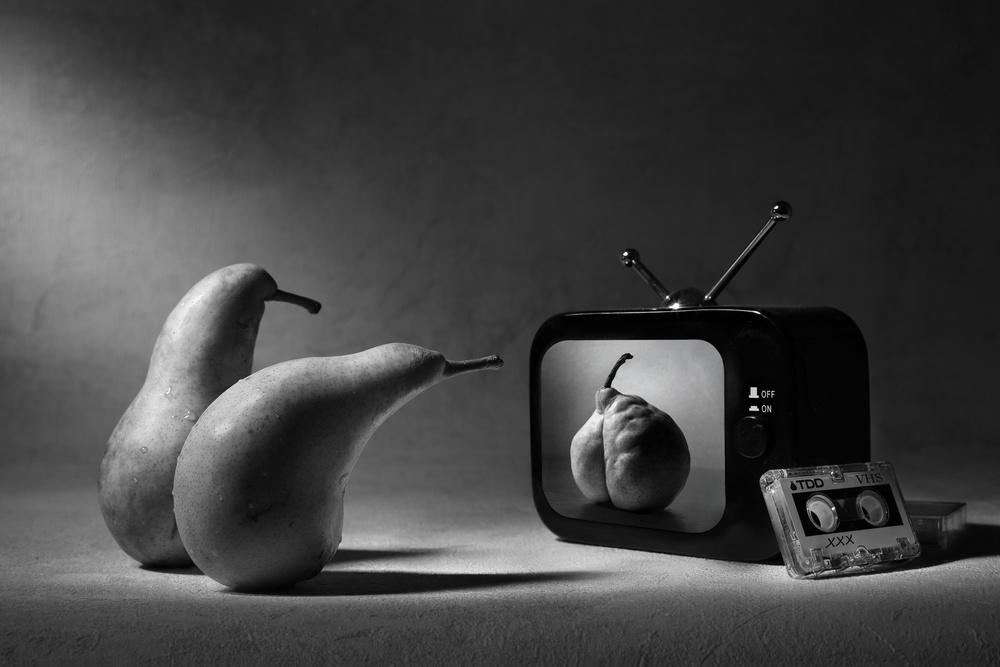 Adult TV. Part 2
