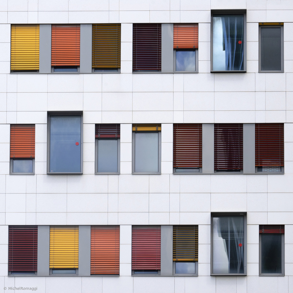 Windows (square version)