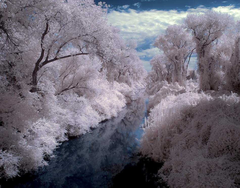 Stream (Infrared)
