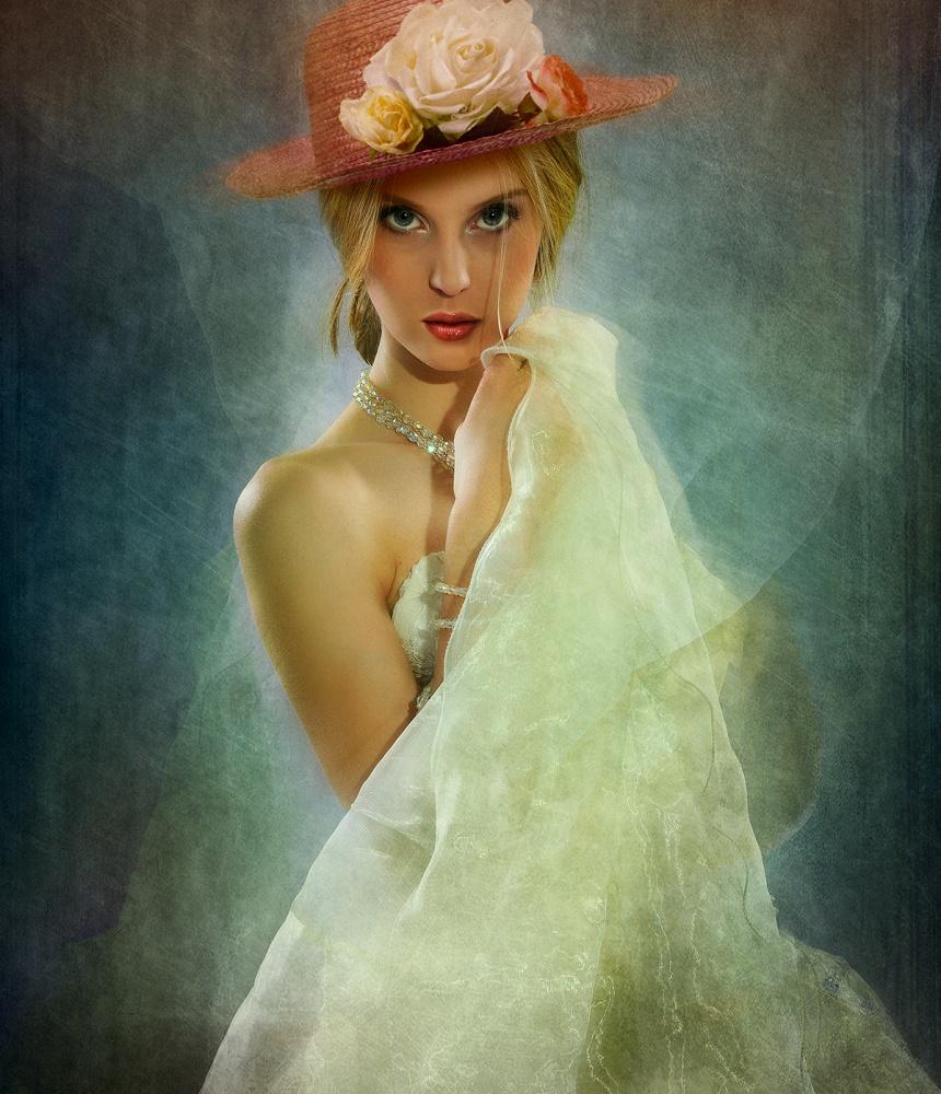 A piece of fine art art photography titled Untitled by Svetlana Melik-Nubarova