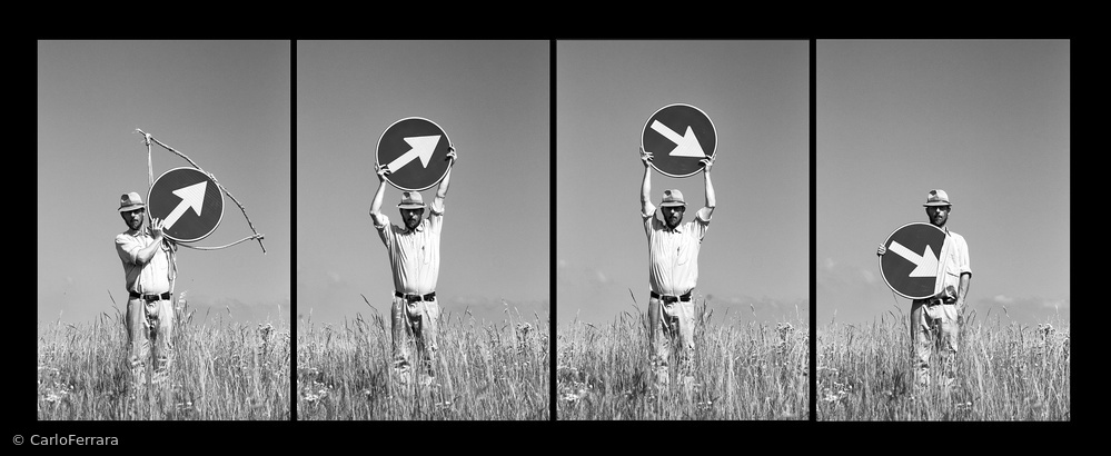 View this piece of fine art photography titled Stupid cupid by Carlo Ferrara
