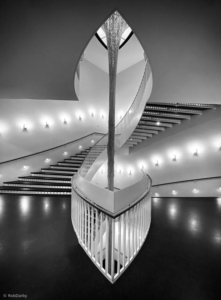 Contemporary Art Museum - Chicago