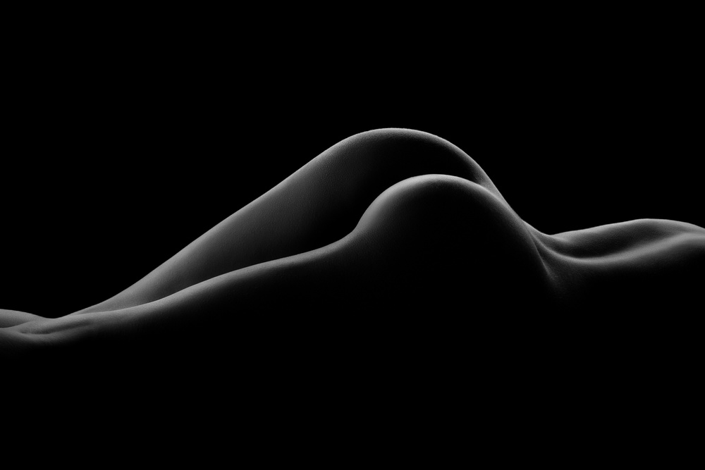 View this piece of fine art photography titled Dunes by Ruslan Rakhmatov