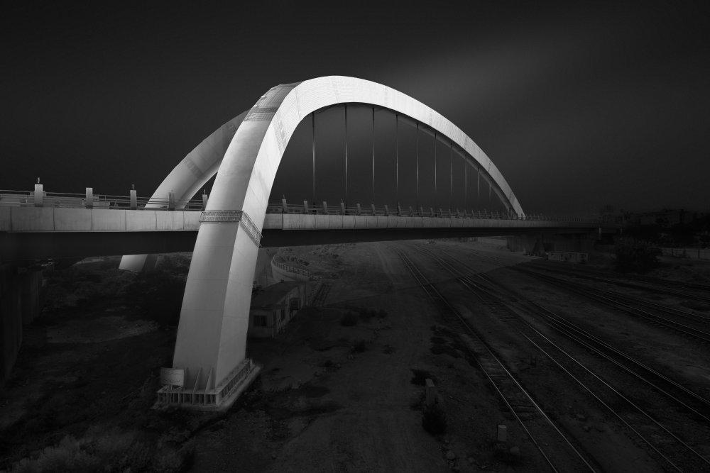 Javadie Bridge