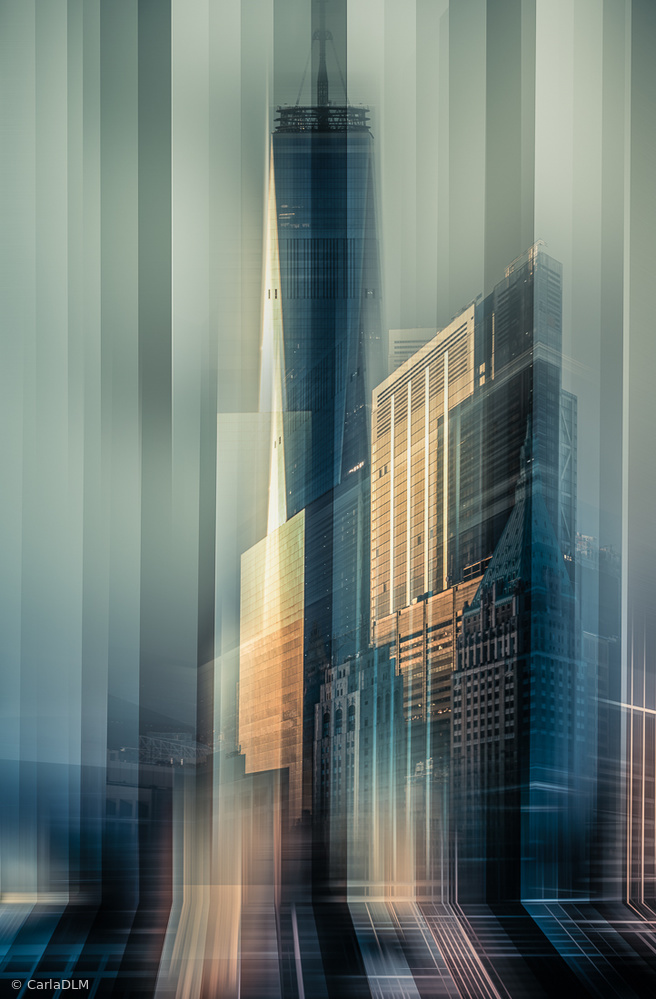 Manhattan from above [3]