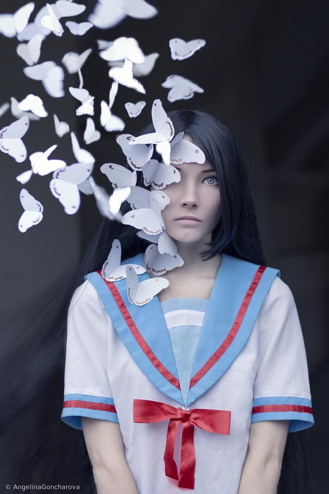 Wings of Change II