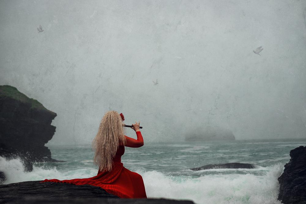 The Sea Siren......
