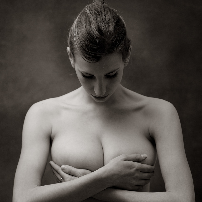 A piece of fine art art photography titled LIna by olivier PIERI