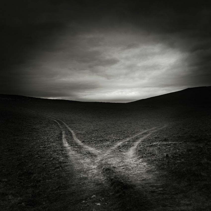 Où nos chemins se séparent...ou se rencontrent