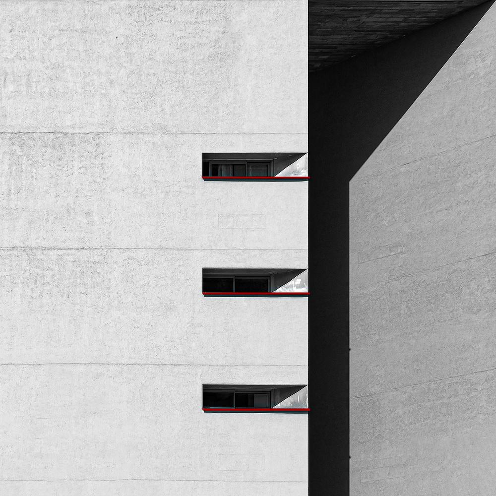 Facade geometry