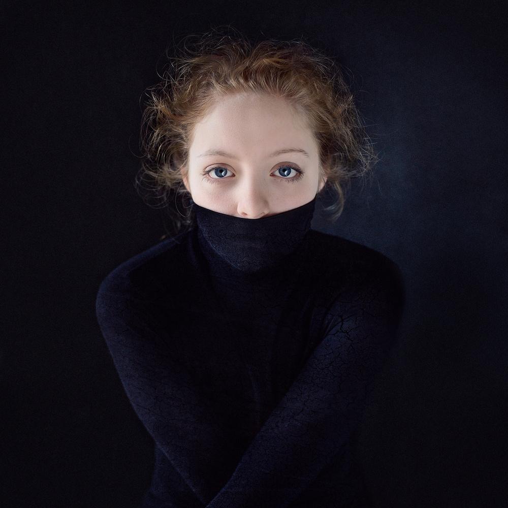 A piece of fine art art photography titled Sleepless Night by Greta Do