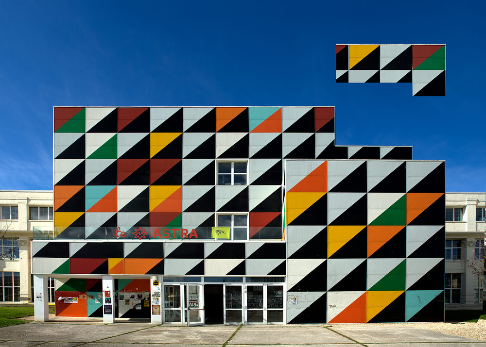 View this piece of fine art photography titled Tetris by PEDRO