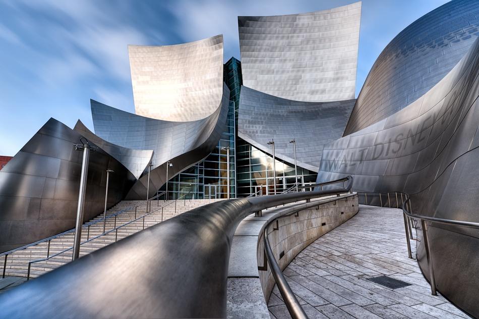 Gehrys Masterpiece