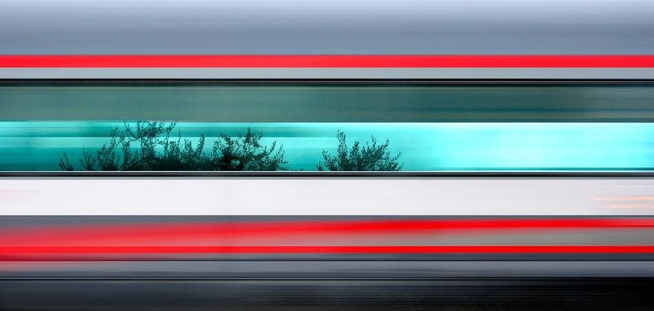 A piece of fine art art photography titled But the Wind Still Blows by Matteo Serpi