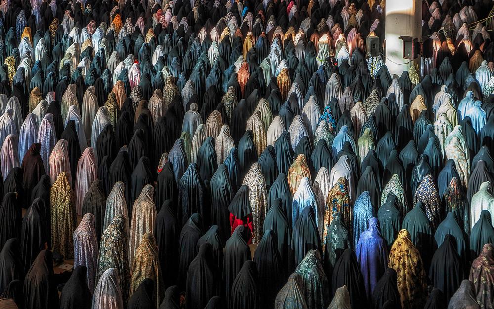 Congregational Prayer (Namaz)