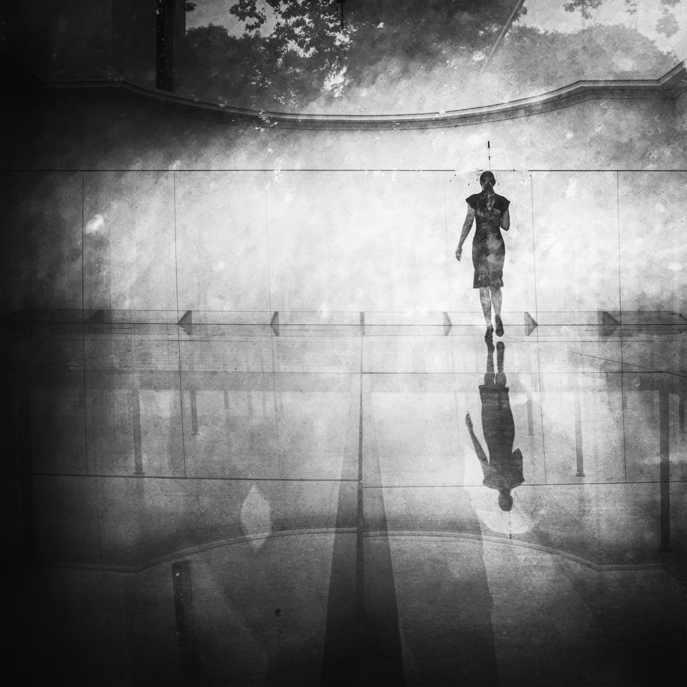 A piece of fine art art photography titled Untitled by Enrico Facchetti