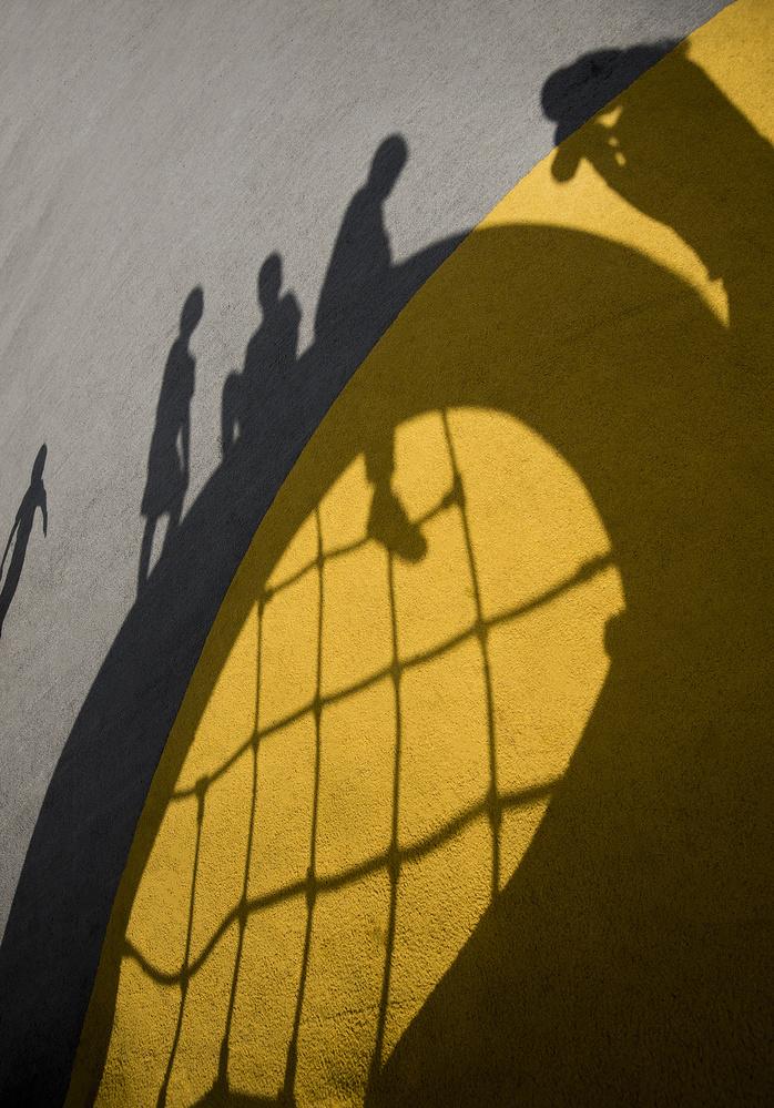Play Ground Shadows