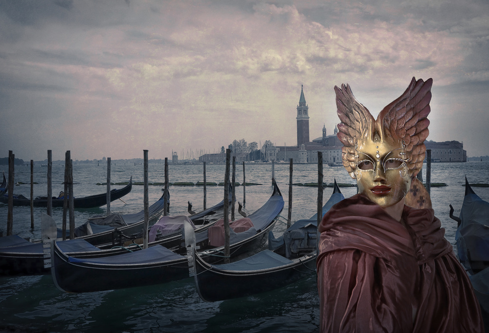 Vision of Venice