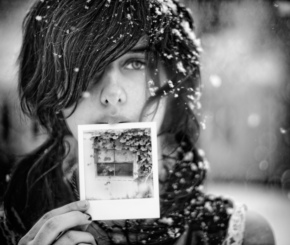 A piece of fine art art photography titled Memento by alabama