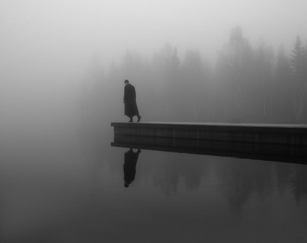 melancholy man 11