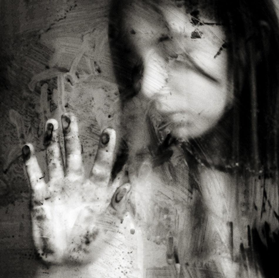 A piece of fine art art photography titled Daria by rex_rex