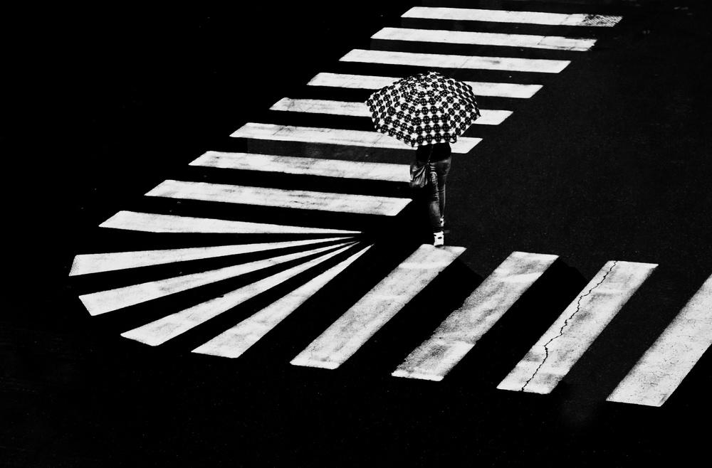 View this piece of fine art photography titled la strada by hardibudi