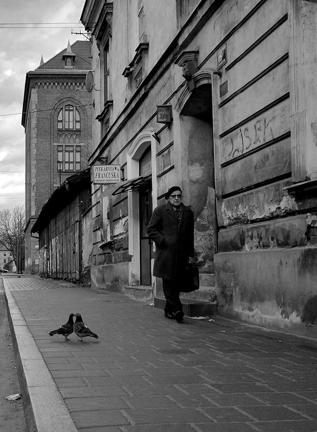 A piece of fine art art photography titled Untitled by Piotr Wiszniewski