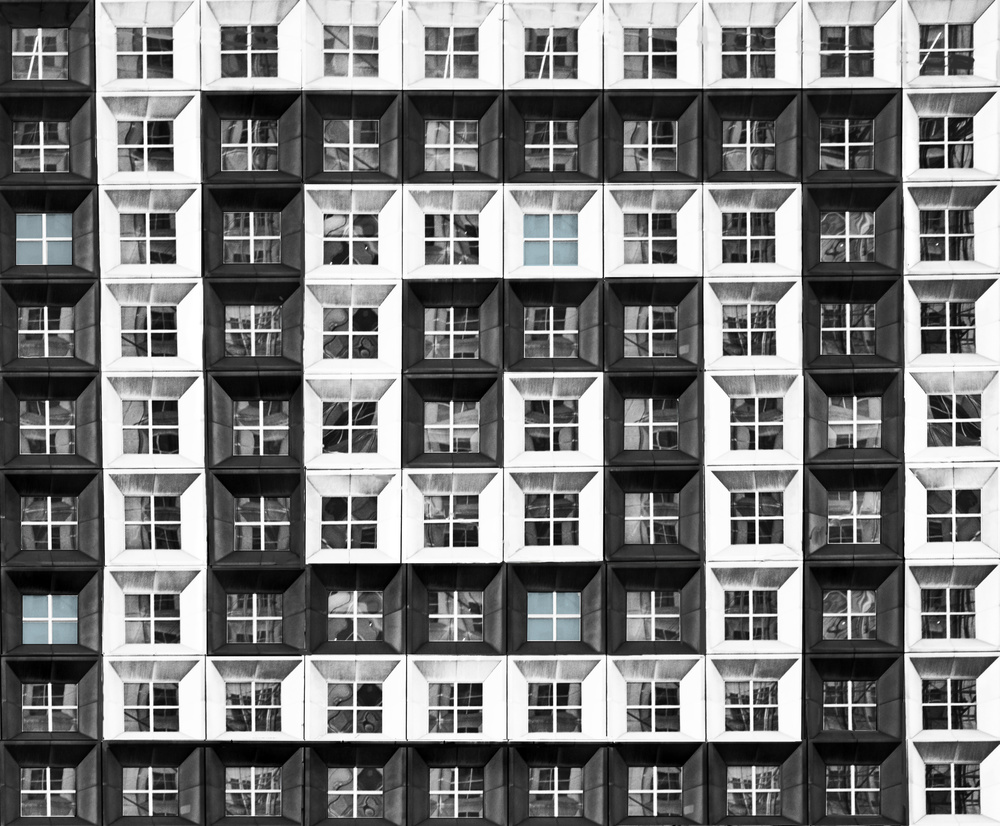 View this piece of fine art photography titled windows 3.0 by pierre bacus