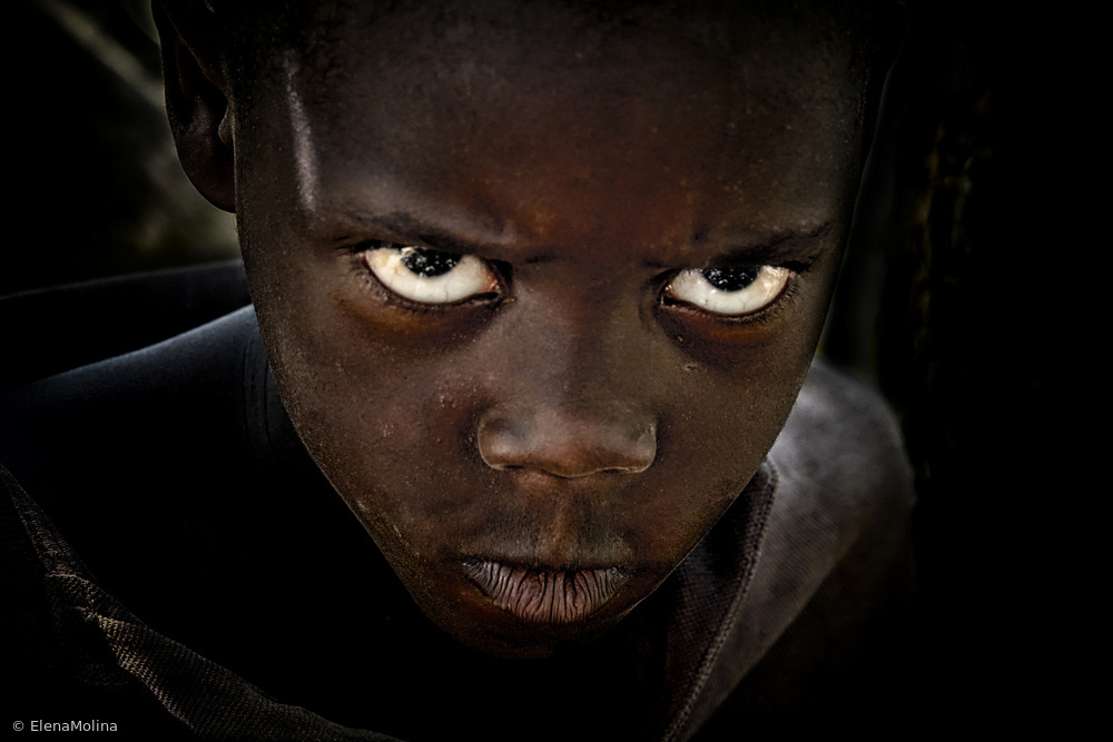 View this piece of fine art photography titled life through a child's gaze by Enez Eussa