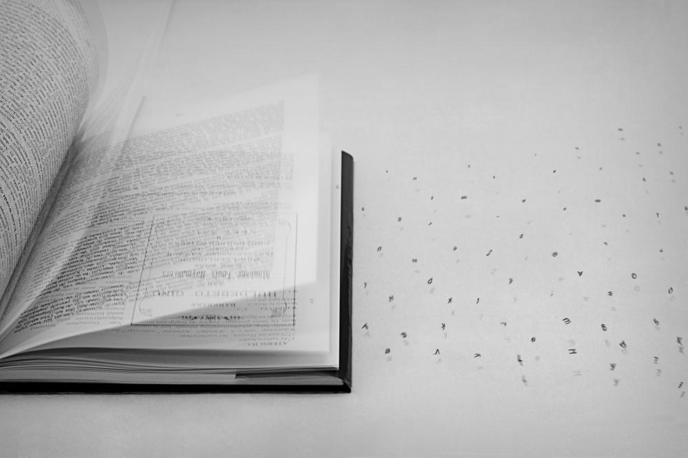 A piece of fine art art photography titled Untitled by René Vlayen