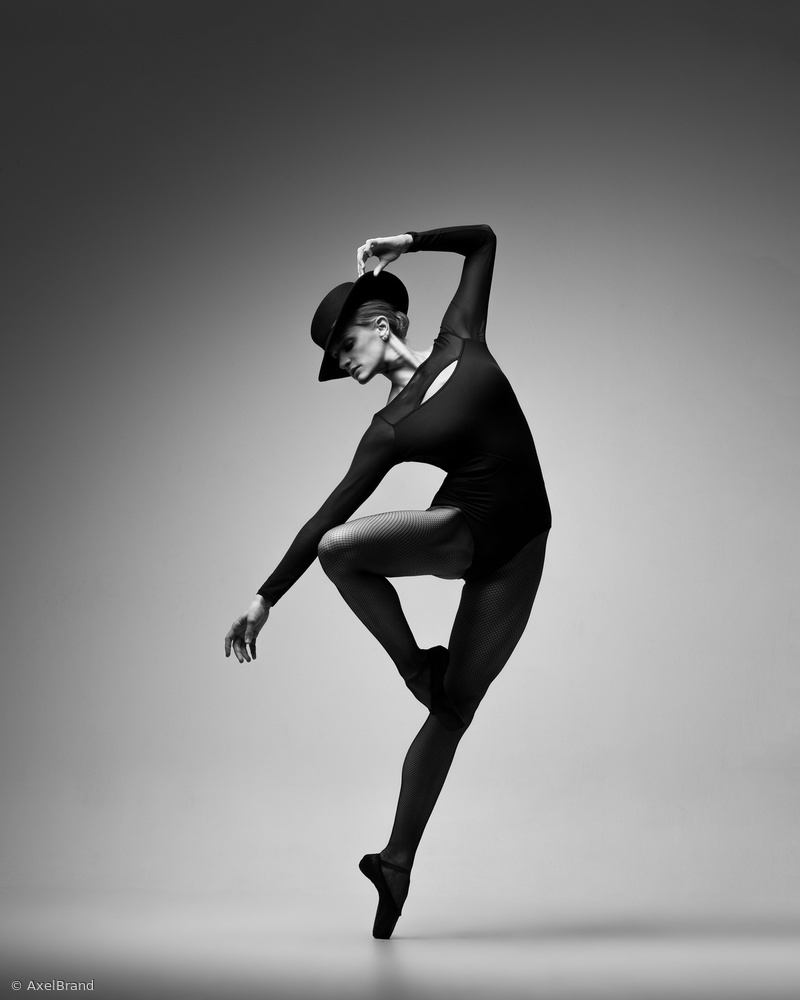 View this piece of fine art photography titled Dance by Axel Brand