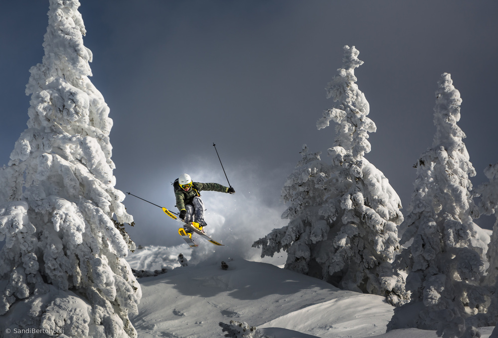 Ski is life