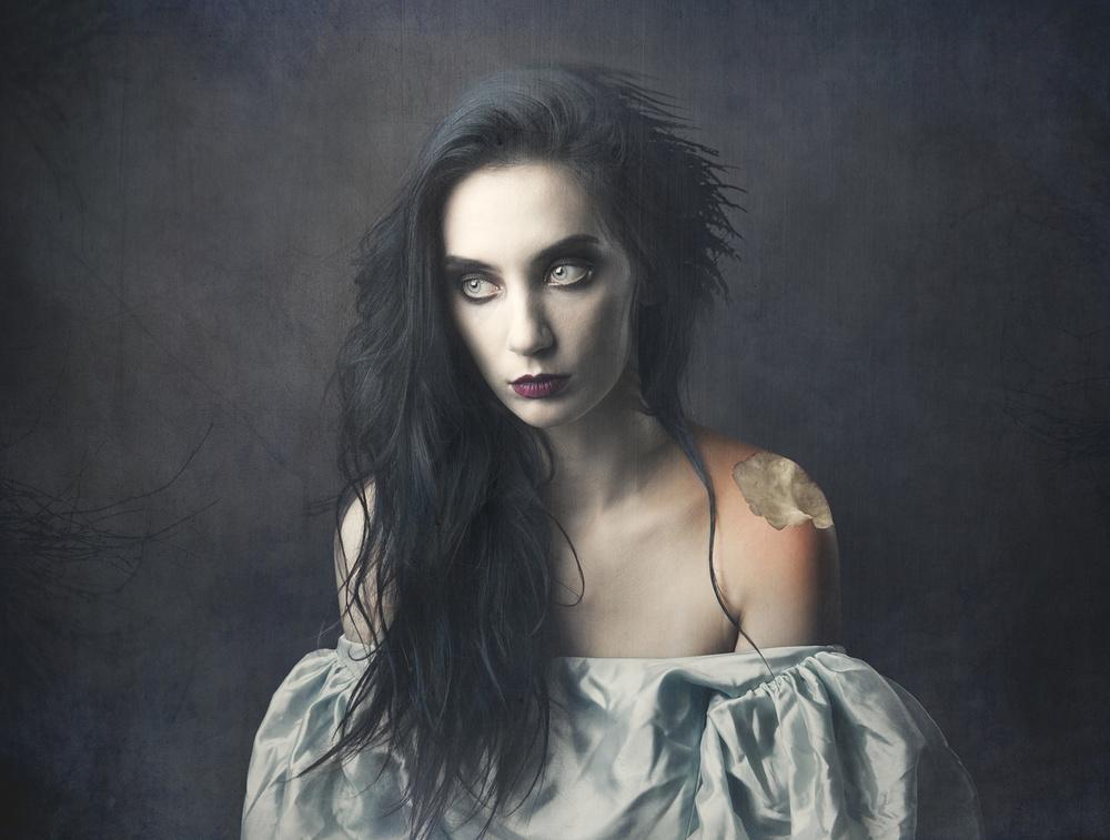 November portrait