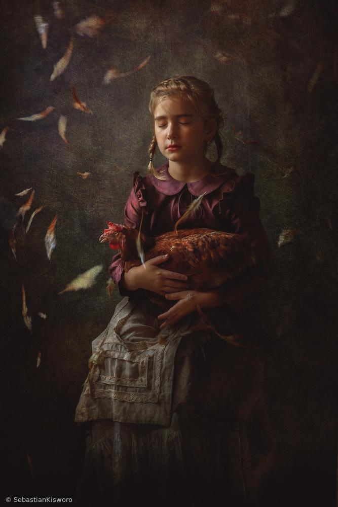 Me Chicken