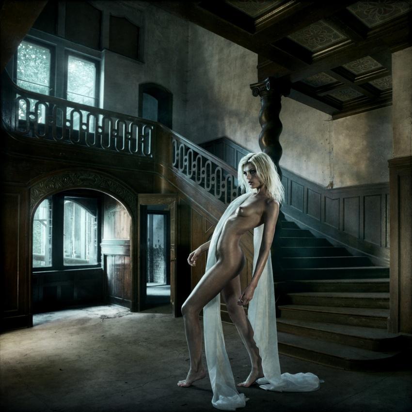 A piece of fine art art photography titled Sculptura by felipmars