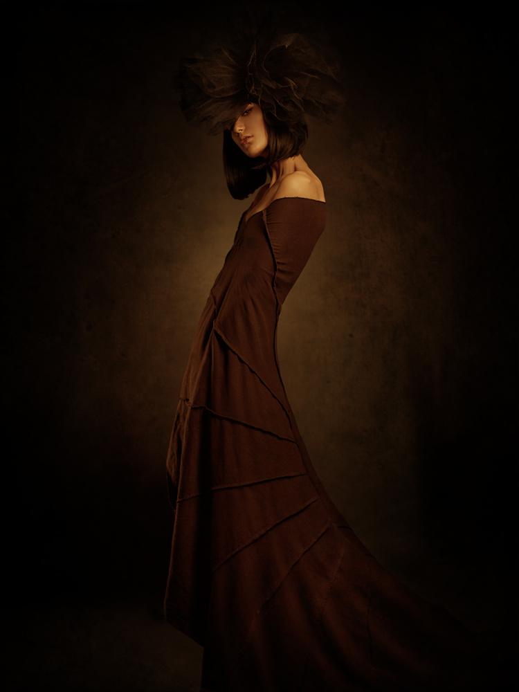 A piece of fine art art photography titled Untitled by Yuri Shevchenko