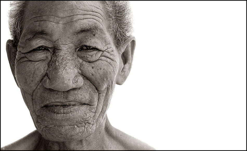 A piece of fine art art photography titled Thai Smiles by funkeldink