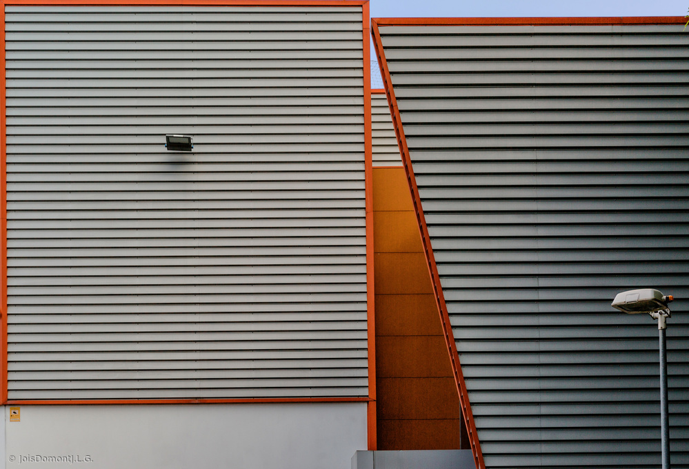 View this piece of fine art photography titled Asymmetry by Lus Joosten