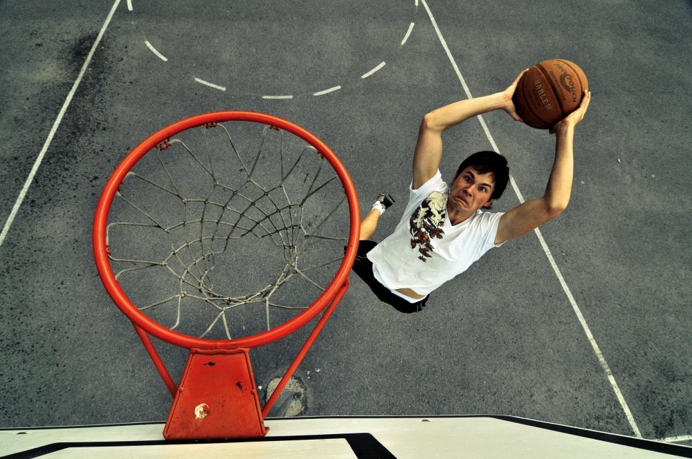 Jump higher!