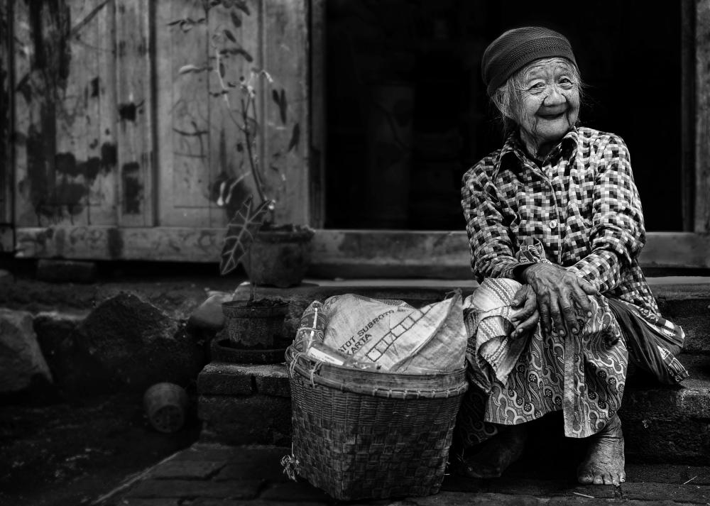 Her Lovely Smile