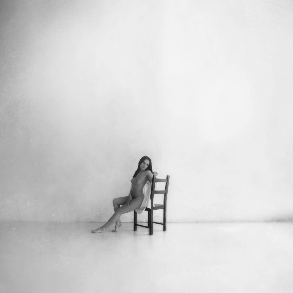 A piece of fine art art photography titled Untitled by Yaroslav Vasiliev-Apostol